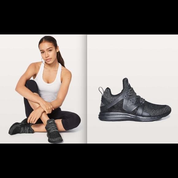 Apl Womens Techloom Ascend Shoe